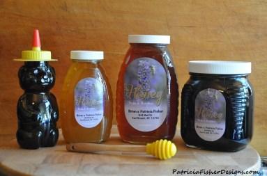 Catskill Mountain Honey