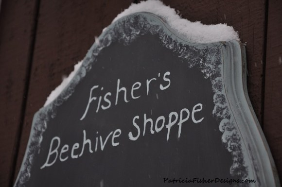 Fisher's Beehive Shoppe