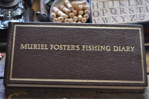 Muriel Fosters Fishing Dairy