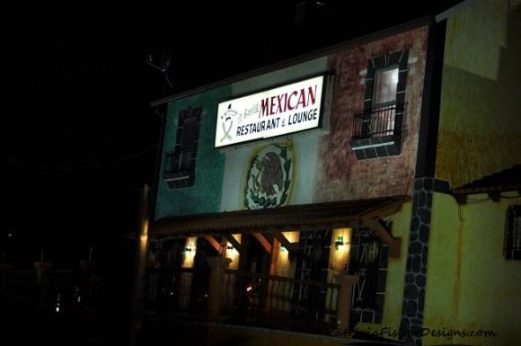 El Bandido Mexican Restaurant