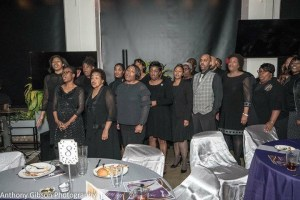 Patricia Haley Charity - Banquet featuring Oakwood University Church - Voices of Inspiration Choir