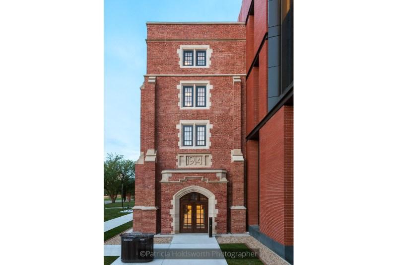 College Avenue Campus_5377