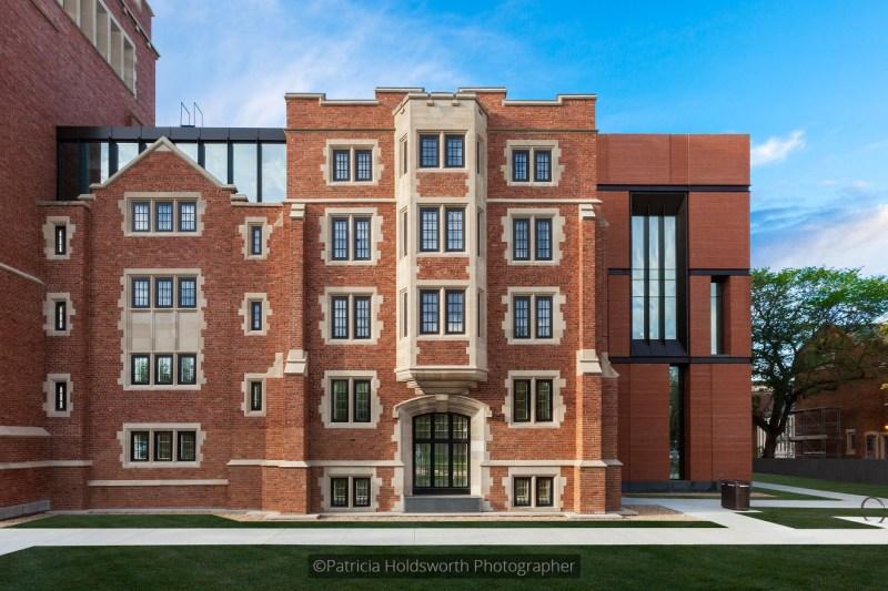 College Avenue Campus_5436