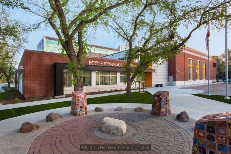 Ecole Connaught Community School_8023