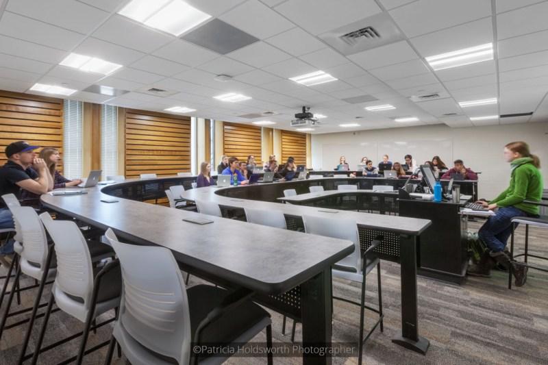 Edwards School of Business 2599