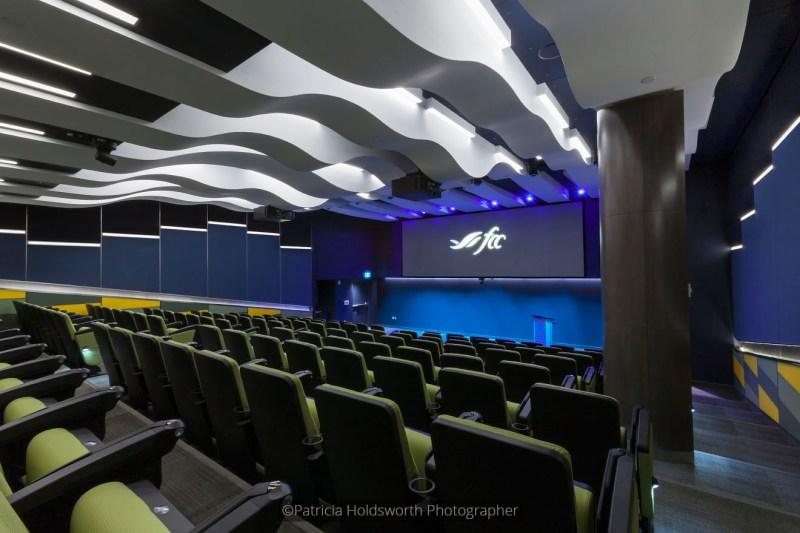 FCC Lecture Theatre_2131