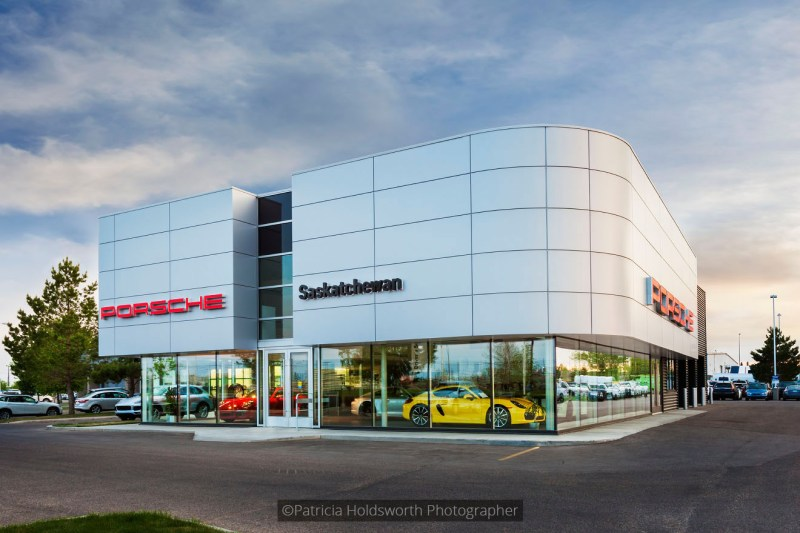 Porsche Dealership_4381