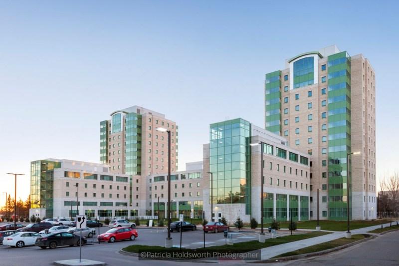 Residence University of Regina_6182
