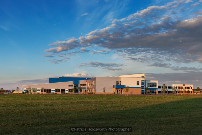 Swift Current Joint Use School_6108