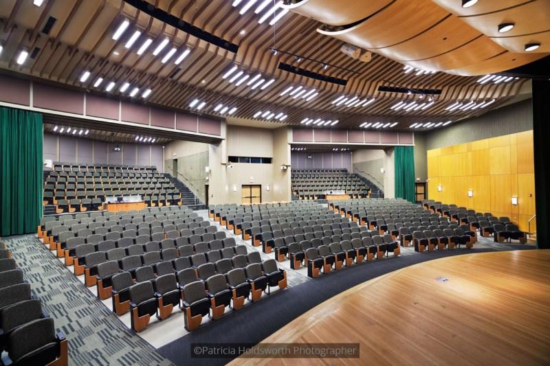 University Of Regina Education Bldg Theatre_0387