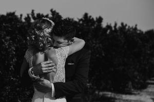 boda Murcia fotografo novios fotografia reportaje vestido novia