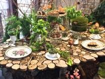 Table Set Olbrich 3-17