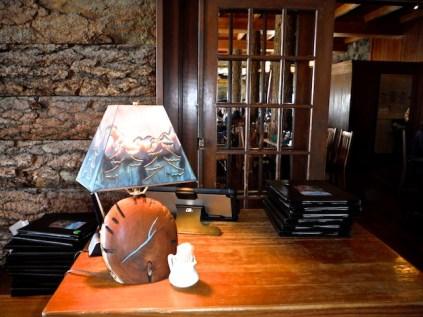 Crater Lake Lodge detail '17