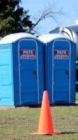 Porta Potties N 5-19