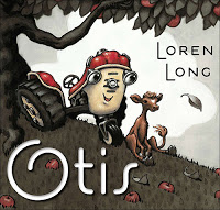 #PictureBookMonth Theme: Farm :|: Read Otis by Loren Long #literacy #reading #k12