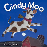 Cow knick-knack inspires #kidlit author's newest book #literacy #elemed #lrnchat
