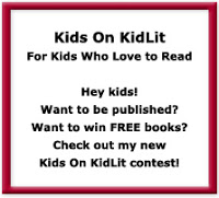 Kids On #KidLit winner announced! Keep kids #reading & #writing this summer! #literacy #parenting #elemed