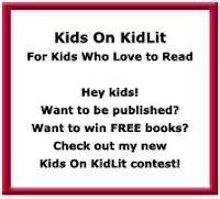 Kids On #KidLit winner announced! Keep kids #reading & #writing this summer! #literacy #parenting #elemed