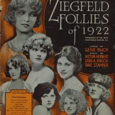 Ziegfield Follies