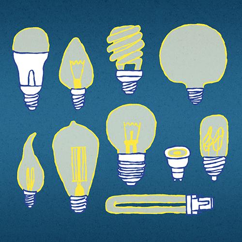 Lights aus