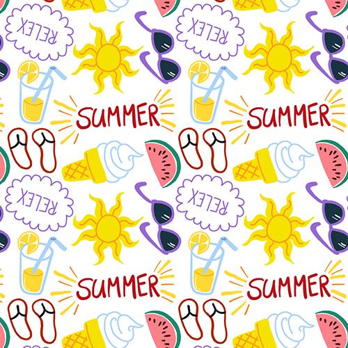Pattern Summer