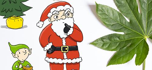 Neuigkeiten Weihnachten als Geschäft Patricia Oettel
