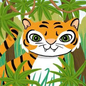 Memo Tiger