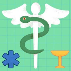 Pharmazie Grafik Patricia Oettel Illustration