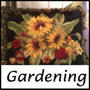 gardenbutton