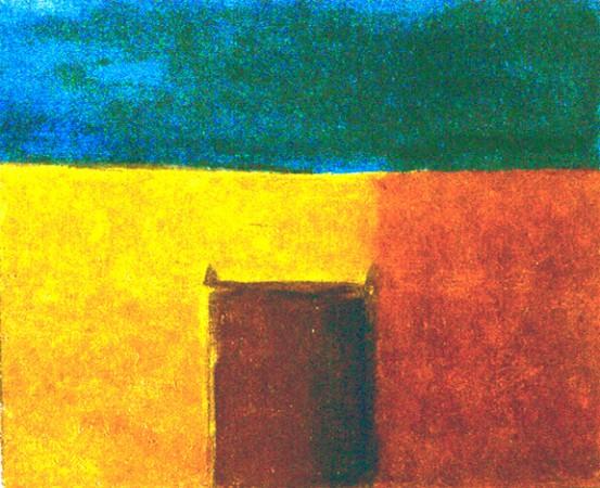 Lightbox 2 by Patricia Wynn Davies