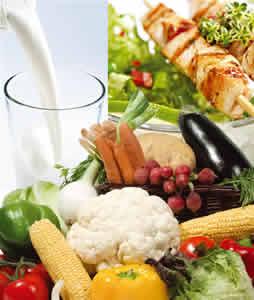 cardapio de alimentos para regime1 - Eliminando as Gorduras!