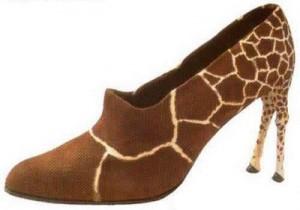 sapatos estranhos201 - Sapatos Estranhos