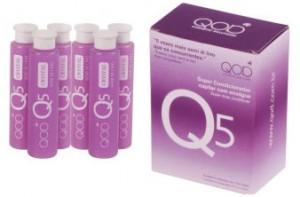 QOD - Testei - Ampola Q5 da QOD