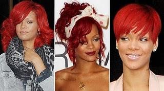 r51 - Rihanna e suas Madeixas