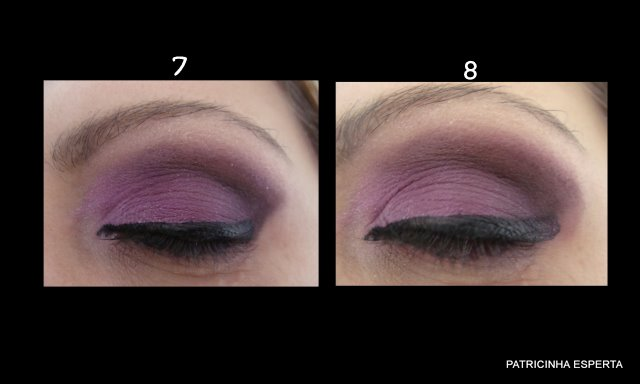 Blog251 - Tutorial: Make Rosa Escuro
