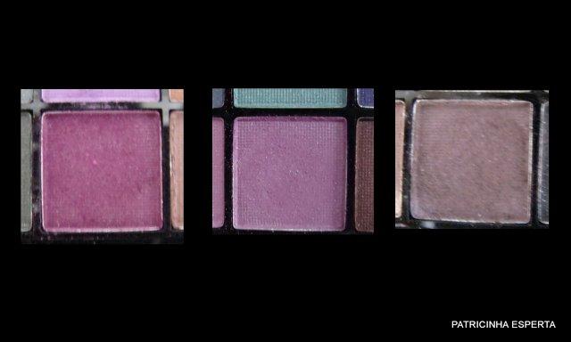 Blog27 - Tutorial: Make Rosa Escuro
