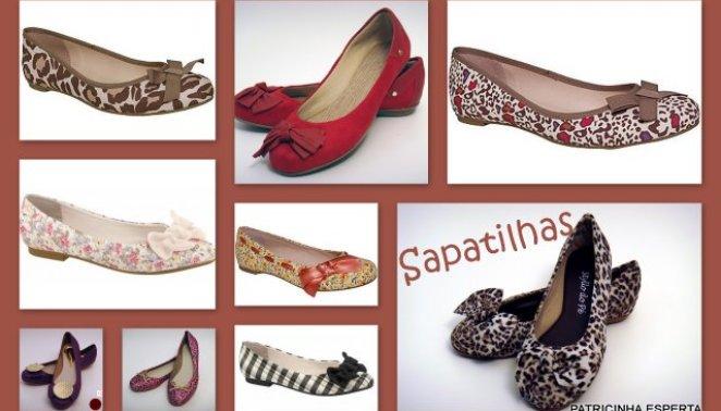 Blog41 - Diga-me que Sapato Estás Usando e Te Direi Quem És!