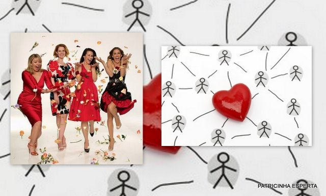 Blog432 - Solteirice Feminina