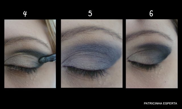 Blog61 - Tutorial: Make Com Delineado Grosso