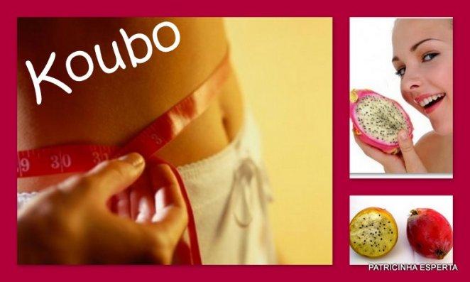 Blog91 - Fitoterápicos Que Emagrecem: Koubo