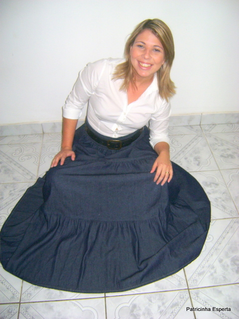 DSC01318 - Nova Sessão - Look do Dia