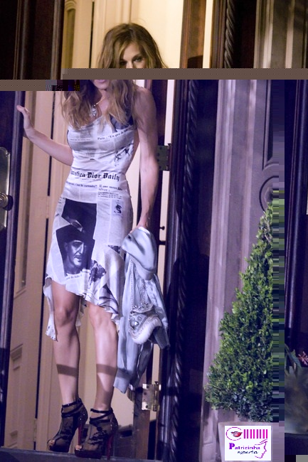 carrie dior sarah jessica parker and carrie bradshaw gallery - Elegantíssima Sarah Jessica Parker X Poderosíssima Carrie Bradshaw