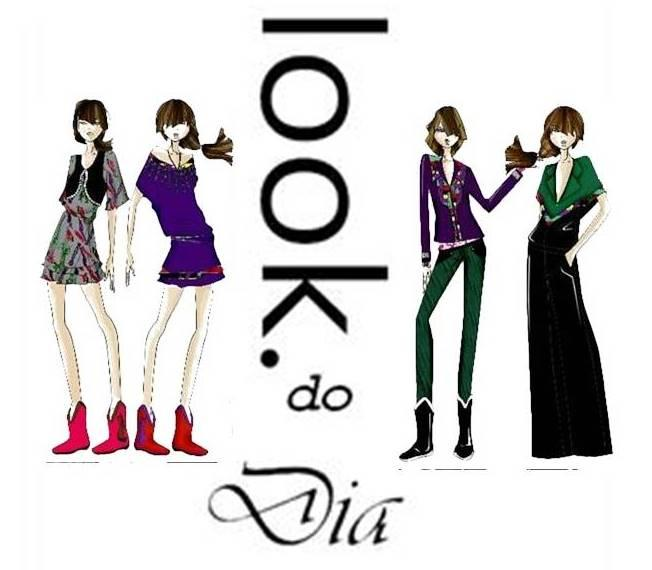 look do dia - Nova Sessão - Look do Dia