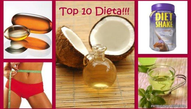2011 09 304 - Top 10 - Dieta