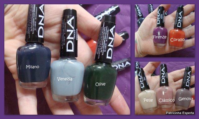 Blog711 - Coleção Inverno Chic 2011-DNA Italy
