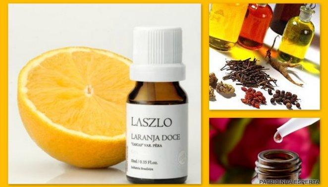 Blog77 - Combata A Ansiedade Com A Aromaterapia!
