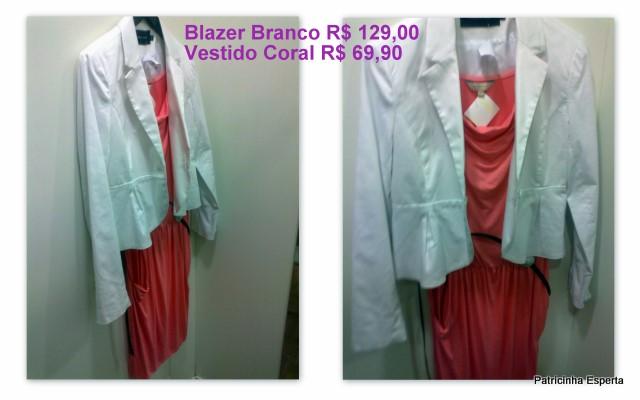 CA - Vestido com Blazer na loja C&A