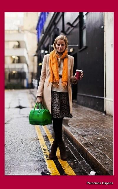 Rachel Bilson12 - Rubber Bags - Bolsa Colorida da Santa Lolla!!!
