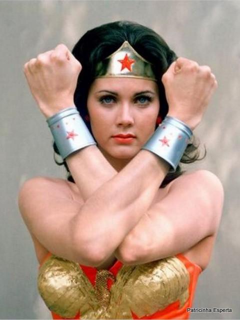 Rock in Rio1 - Mulher Maravilha - Tendência Double Cuffs!!!