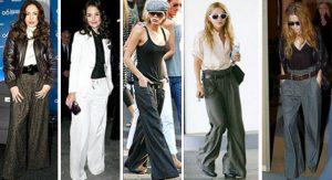 pantalonas 300x163 - O que será moda em 2012?